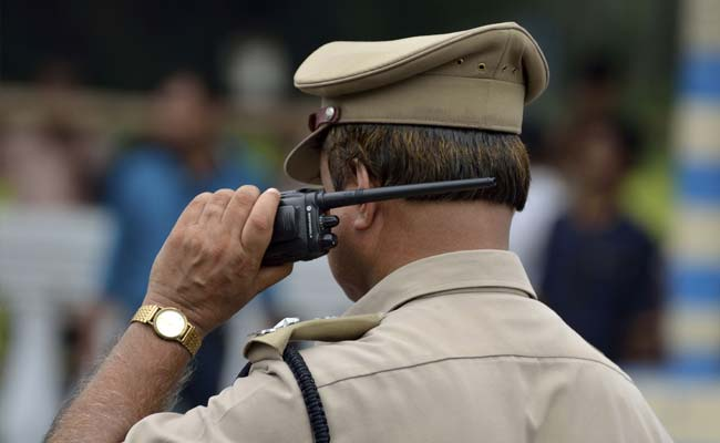 Rajasthan Officer Beats Up Man After He Complained About Roads