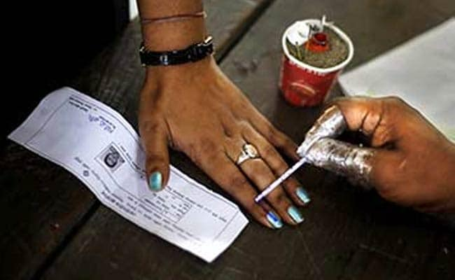 371 Candidates In Fray For Gujarat's Lok Sabha Elections