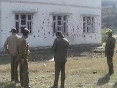 Pakistan Attacks Line Of Control Trade Center In Poonch, Army Retaliates