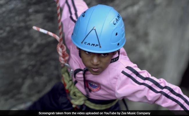 बॉलीवुड और स्पोर्ट्स सितारों ने की <i>पूर्णा</i> की तारीफ, कहा- स्पेशल फिल्म
