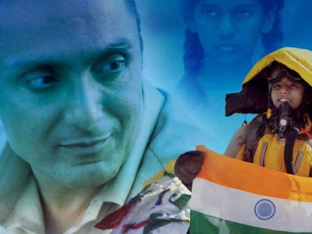 <i>Poorna</i> Movie Review: Rahul Bose's Film Is Soulful, Simple
