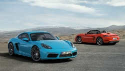 Porsche Recalls 911, Boxster, Cayman And Macan Over Safety Concerns