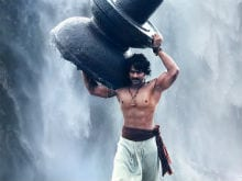 Baahubali: How Prabhas' Physique 'Fluctuated' For 4 Years