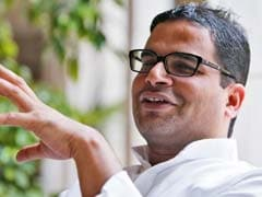 YSR Congress Ropes In Prashant Kishor For Poll Strategy In Andhra Pradesh