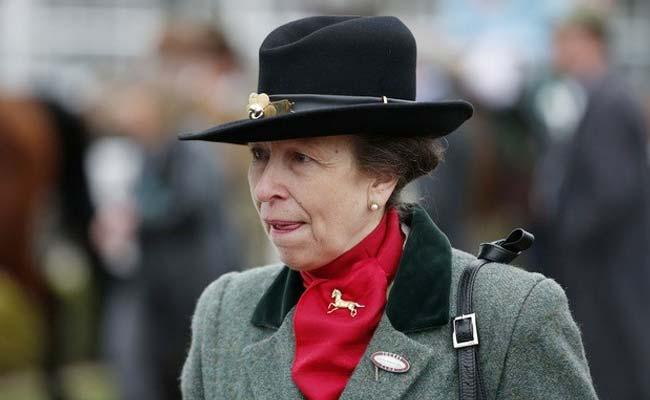 Animosity Among Royal United Kingdom Siblings Over GMO Crops Benifits