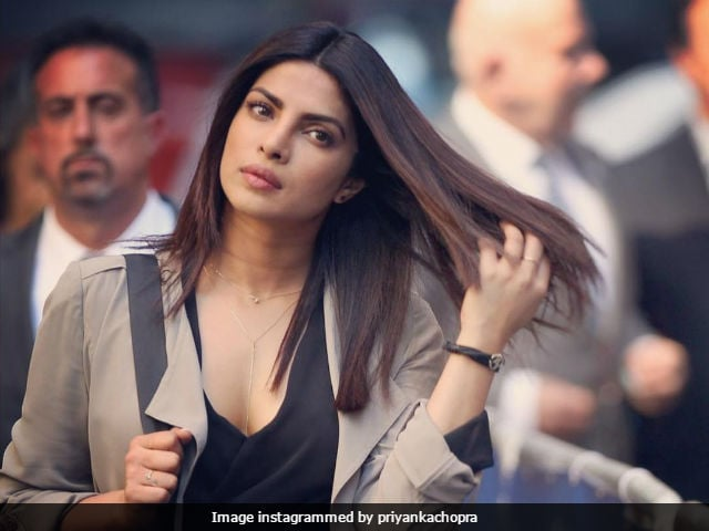Priyanka Chopra Says It Is Tough To Maintain A Balance Between Personal And Professional Life