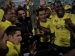 'Pakistan Wins' as PSL Final Passes Off Peacefully