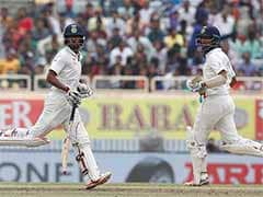 Highlights, India vs Australia, 3rd Test, Day 4: Visitors 23 for 2 After India Take 152 Runs Lead