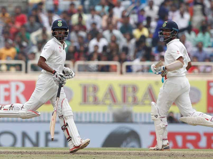 India vs Australia: Cheteshwar Pujara-Wriddhiman Saha Partnership Best I Have Seen: Virat Kohli