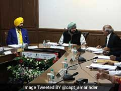 Punjab Ministers Are Aam Aadmi, Won't Use Lal Batti Or Cut Ribbons