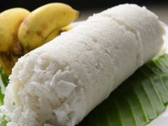 Kerala's Favourite Breakfast: How to Make Soft Puttu at Home