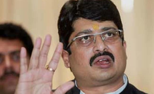 Case Against Uttar Pradesh's Raja Bhaiya After Death Of Witness