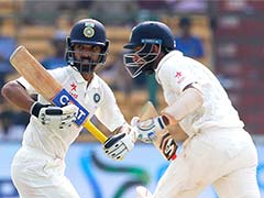 India vs Australia: Cheteshwar Pujara, Ajinkya Rahane Give Hosts Hope