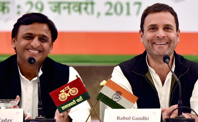 Gujarat Elections: Samajwadi Party To Contest 5 Seats, Support Congress In Rest, Says Akhilesh Yadav