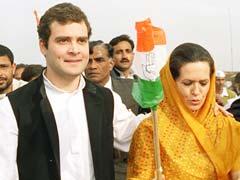 """Nehru-Gandhi Family Has """"Brand Equity"""": Congress's Adhir Chowdhury"""