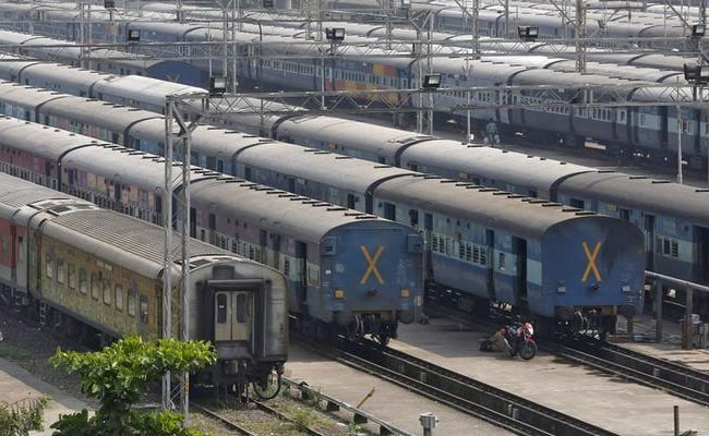 13,000 Railway Employees Don't Show Up To Work, Will Be Fired: Ministry