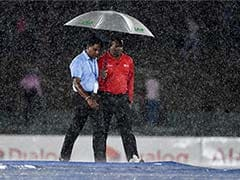 Rain Washes Out Sri Lanka-Bangladesh Second ODI
