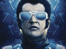 Rajinikanth's <i>2.0</i> Has Already Made Over Rs 100 Crore, Months Before Release