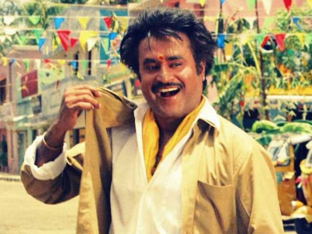 Rajinikanth's 1995 Film Baasha Gets A Blockbuster Release Again