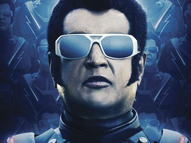 Rajinikanth's 2.0 Has Already Made Over Rs 100 Crore, Months Before Release