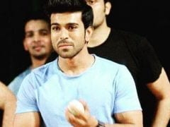 Happy Birthday Ram Charan: Looking Into The Secret to His Fabulous Body