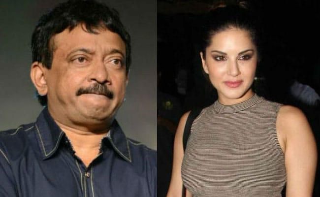 सनी लियोनी पर भद्दा ट्वीट करने के बाद राम गोपाल वर्मा ने ट्वीट से ही मांगी माफी