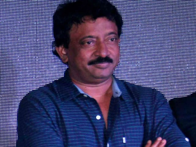 RGV Wishes On Women's Day