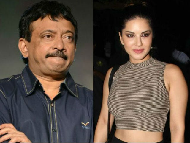Ram Gopal Varma's Tweet On Sunny Leone: Complaint Filed Against The Director