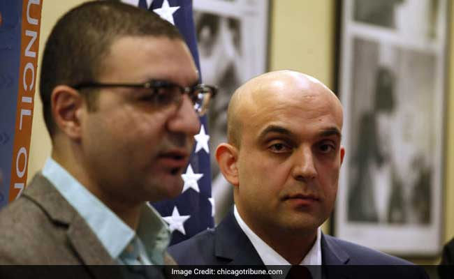 Muslim Cop In US Called 'ISIS Leader', Fired For Complaining: Lawsuit