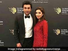 रणबीर कपूर और माहिरा खान का बैकस्टेज फन, इंटरनेट पर वायरल हो रहा है वीडियो