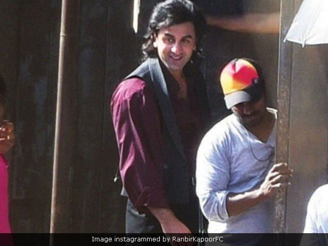 Sanjay Dutt Biopic: Ranbir Kapoor May Stay In Bhopal Jail For A Week