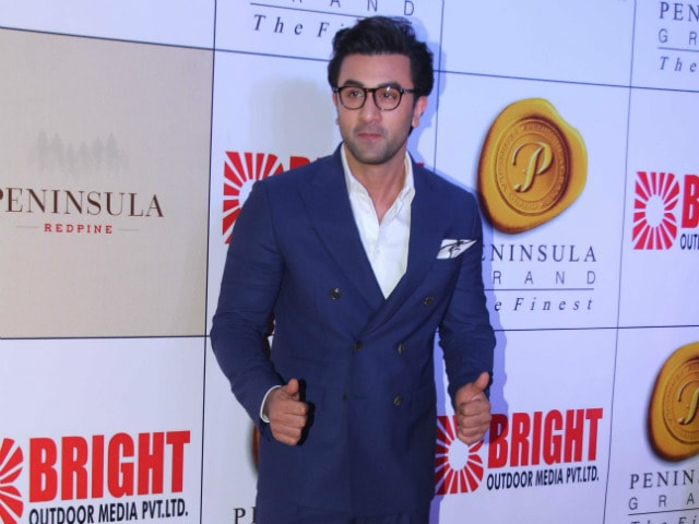 Nach Baliye 8: Ranbir Kapoor Likely To Make His Television Debut As Host Of The Launch Episode