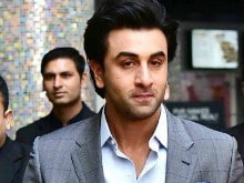 Ranbir Kapoor On Becoming Sanjay Dutt: Never Put On So Much Weight Before