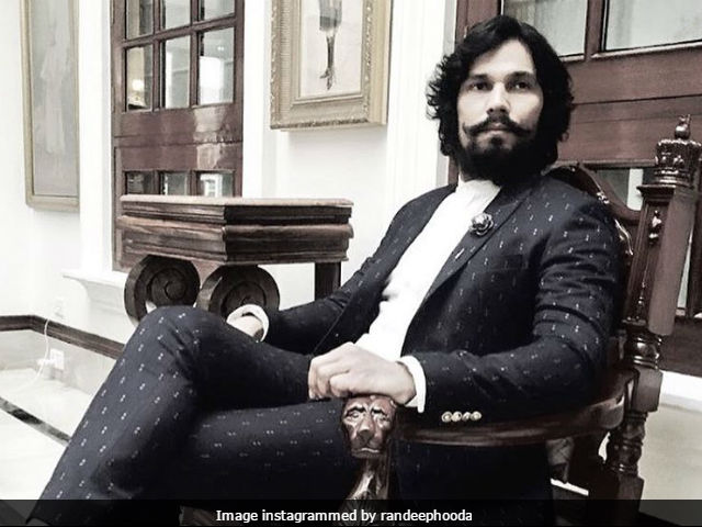 Randeep Hooda Says His Film The Battle of Saragarhi Will Go On The Floors Soon