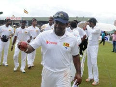 Record-Breaker Rangana Herath Leads Sri Lanka's Crushing Win Over Bangladesh