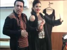 Raveena Tandon, Govinda Can Still Nail Their <i>Kisi Disco Mein Jaaye</i> Dance Move