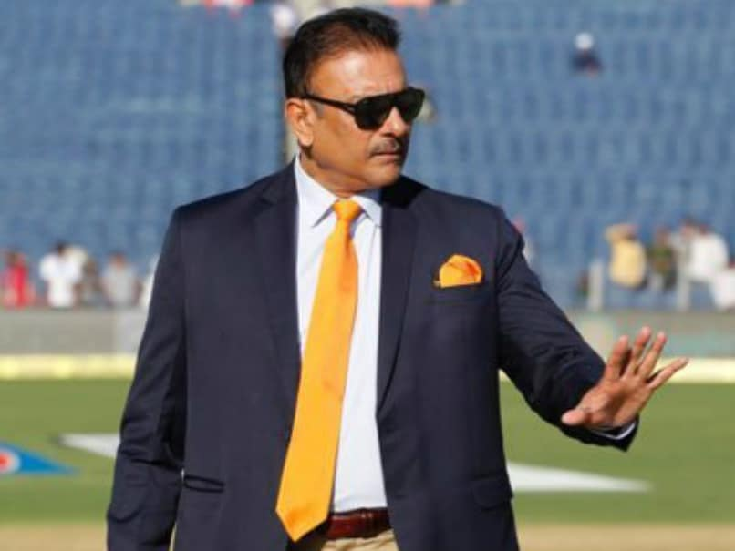 Ravi Shastri Wants Champions Trophy Scrapped
