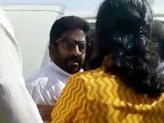 Lok Sabha Secretariat Seeks Report On Ravindra Gaikwad's Air India Incident