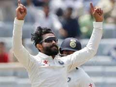 INDvsAUS:बॉलिंग हो या बैटिंग, रवींद्र जडेजा हर भूमिका में उतर रहे खरे, कपिल के इस रिकॉर्ड की बराबरी की