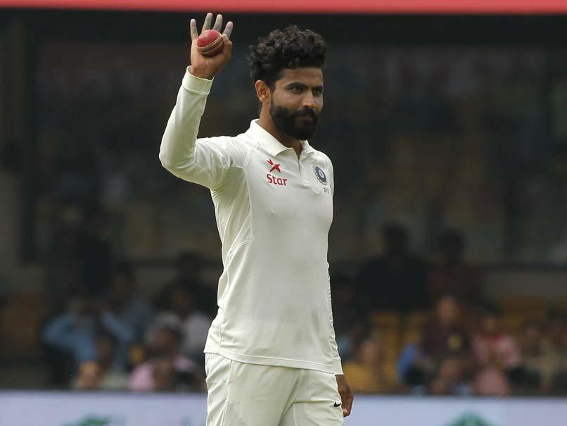 Underbowled Ravindra Jadeja Makes It Count With His