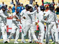 India vs Australia: Ravindra Jadeja Stars As Hosts Close In On Series-Winning Victory