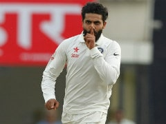 Ravindra Jadeja Launches Own Mobile App For Fans