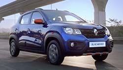 Renault Kwid Climber Launched In India; Prices Start At Rs. 4.30 lakh