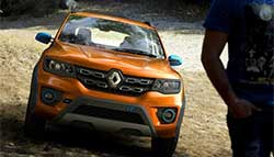 Renault Kwid Climber Edition Launch Date Revealed