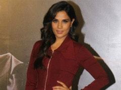 अभिनेत्री ऋचा चड्ढा ने कहा कि उन्हें सोशल मीडिया पर मिलने वाली गालियों से फर्क नहीं पड़ता है
