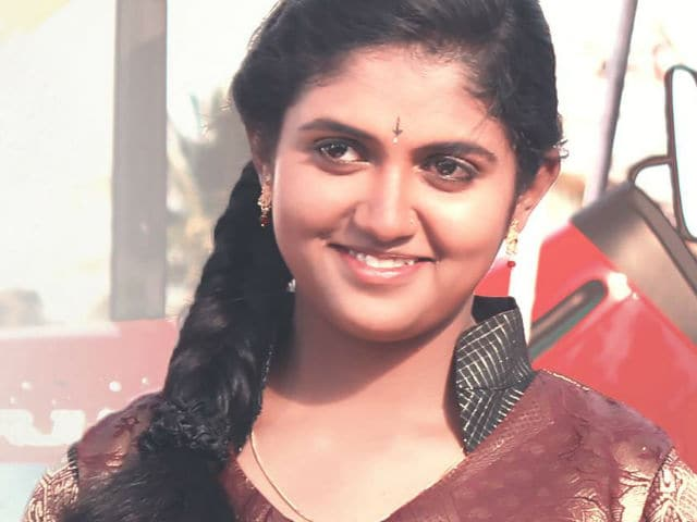 Rinku Rajguru, Star Of Sairat, Takes SSC Exam; Says 'Transition' From Set To School Wasn't Hard
