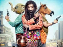 Bank-Chor: Riteish Deshmukh's Comedy Thriller Will Release In 16D