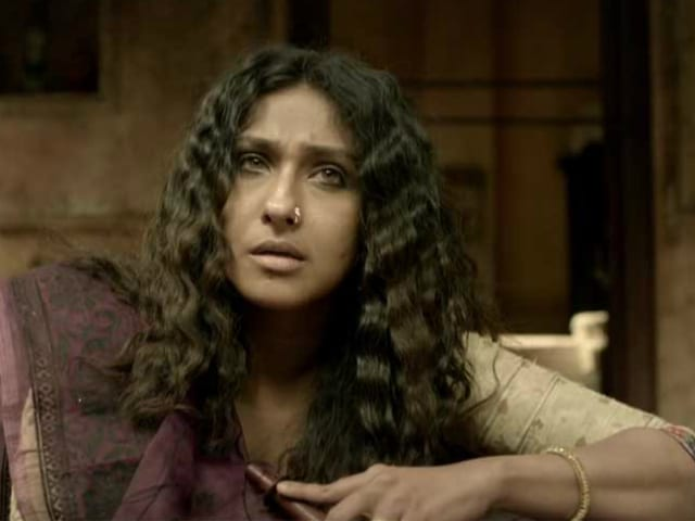 Rituparna Sengupta, Original Begum Jaan, 'Not Aware' Vidya Balan Was First Choice For Rajkahini