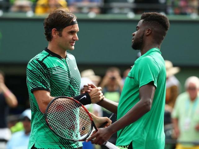 Roger Federer, Stan Wawrinka Advance in Miami Open