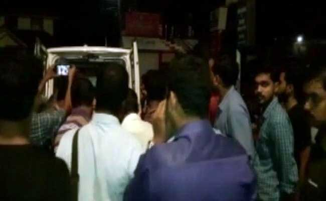 4 Injured In Crude Bomb Attack On RSS Office In Kerala